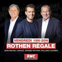 Logo of show Rothen Régale