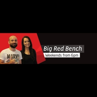 Logo de l'émission The Big Red Bench