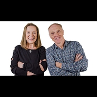 Logo of show Eric Smith and Clare Ashford