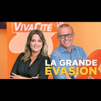 Logo of show La Grande Evasion