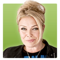 Logo of show The Kim Wilde Request Show