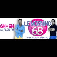 Logo de l'émission Le Morning du 68