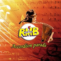 Logo of show Accordéon Parade