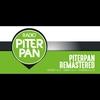 Logo of show Piterpan Remastered