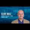 Logo of show Clive Bull