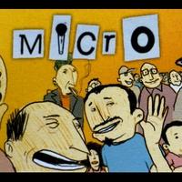 Micro ouvert