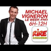 Logo de l'émission Michel Vigneron