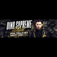 Logo de l'émission Dino Supreme Show