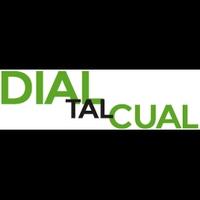 Logo of show Dial tal cual
