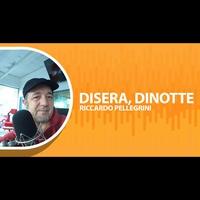 Logo de l'émission Disera, Dinotte