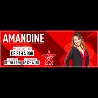 Logo de l'émission Amandine