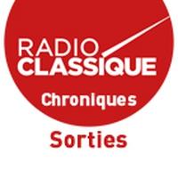 Logo de l'émission Chroniques Sorties