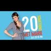 Logo of show 20 Something met Marie