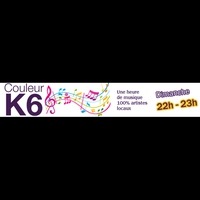 Logo of show Couleur K6