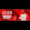 Logo of show Julien