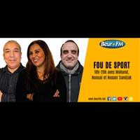 Logo of show Fou de Sport