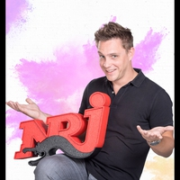Logo de l'émission NRJ Euro Hot 40