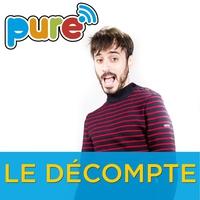 Logo of show LE DECOMPTE