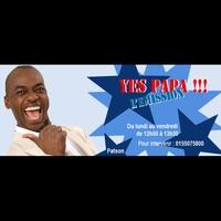 Logo of show Yes Papa c'est cadeau