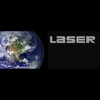 Logo of show Laser