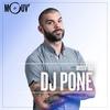 Logo de l'émission Mouv' DJ - DJ Pone