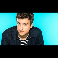 Logo of show Greg James