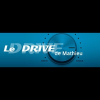 Logo de l'émission Le Drive