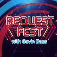 Logo of show The Request Fest