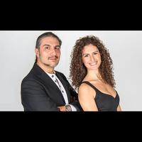 Logo of show In compagnia di... Francesco Cataldo e Gabriella Capizzi