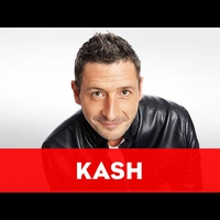 Logo of show Kash