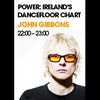 Logo de l'émission Power - Ireland's Dancefloor Chart