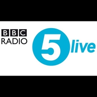 Logo of show As BBC Radio 5 live