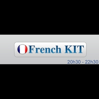 Logo de l'émission French KIT
