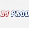 Logo of show DJ Prod (rediffusion)