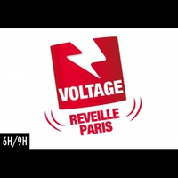 Voltage Réveille Paris