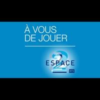 Logo of show A vous de jouer