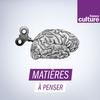 Logo of show Matières à penser