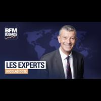 Logo de l'émission Les Experts