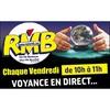 Logo of show Voyance en Direct