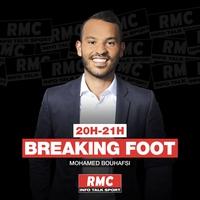 Logo of show Breaking Foot