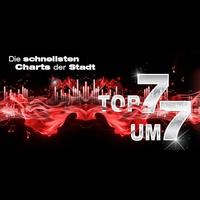Logo de l'émission Top 7 um 7