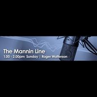 Logo de l'émission Mannin Line