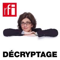 Logo de l'émission Décryptage