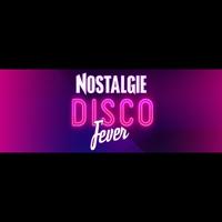 Logo of show Nostalgie Disco Fever
