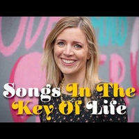 Logo de l'émission Songs In The Key Of Life