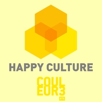 Logo de l'émission Happy Culture
