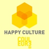 Logo of show Happy Culture