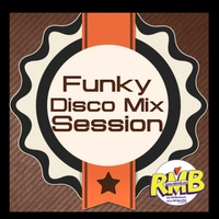 Logo of show Funky Disco Mix