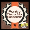 Logo de l'émission Funky Disco Mix