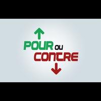 Logo of show Pour ou Contre